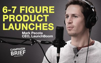 How to Position Your Product for A Successful Launch with Mark Pecota from LaunchBoom